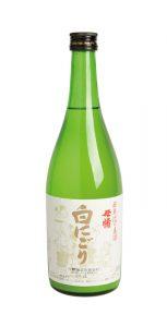 母情 原酒白にごり(平野醸造)|日本酒