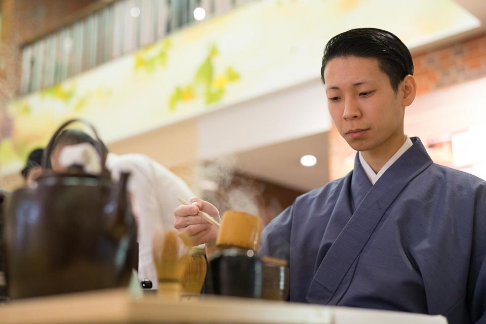 オキャレ辰次|長良川マルシェ(アクティブG)