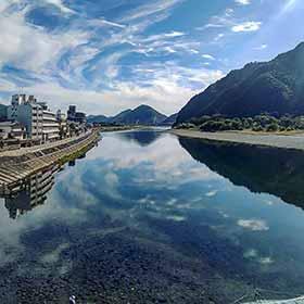 長良川瀬張り漁
